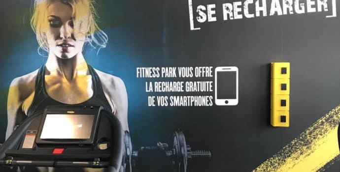 Fitness Park Évreux