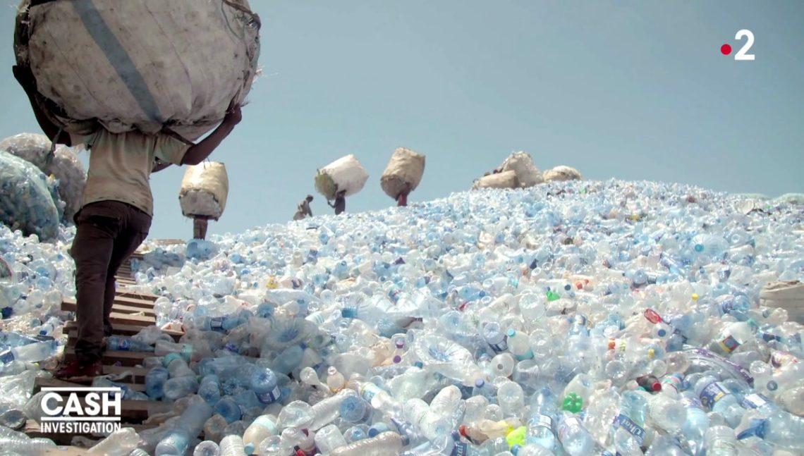 Article Blog Welock sur le plastique