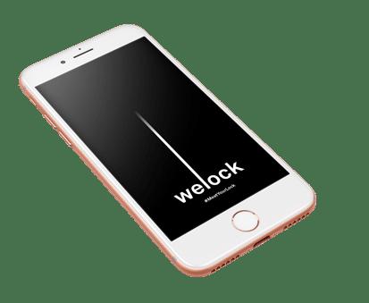 Téléchargez l'application de géolocalisation Welock
