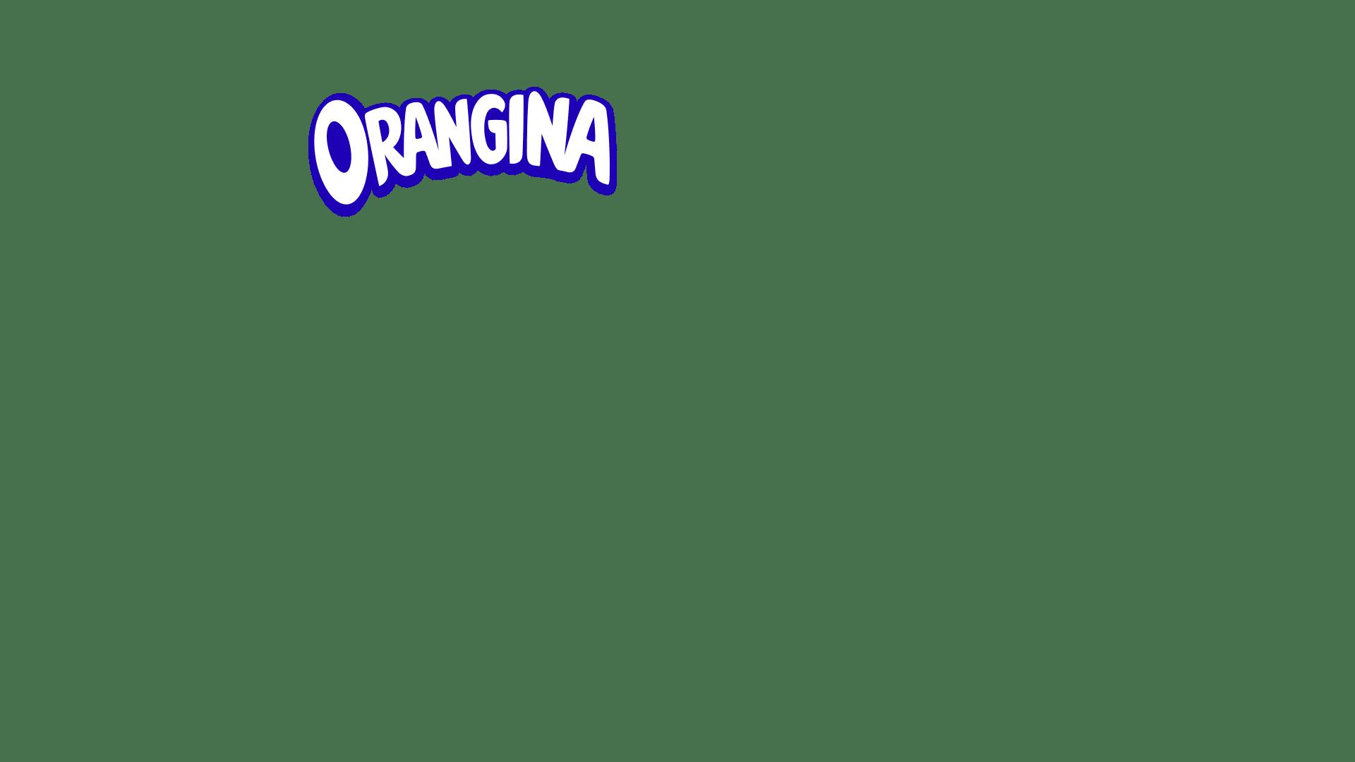 Les stations orangina sont brandées par nos équipes.