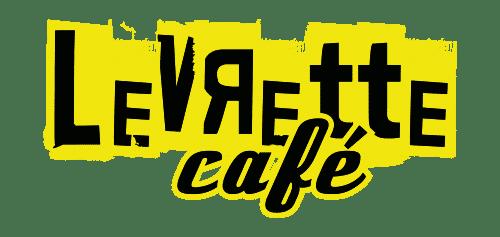 Logo Levrette Café