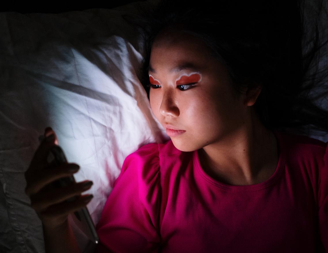 Comment le téléphone peut-il être nuisible pour le sommeil et la santé ?